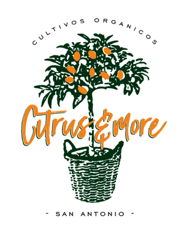 Logo Citrus&more